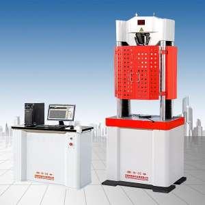 600KN微机控制锚杆锚索拉力试验机