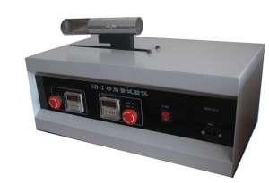 电动砂当量试验仪试验步骤